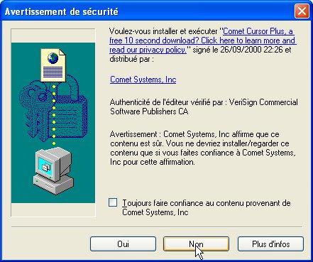 enlever logiciel espion pc